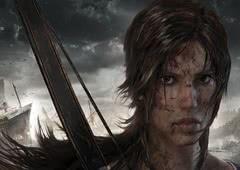 Square Enix anuncia novo Tomb Raider!