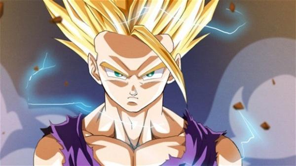 todas as transformações super saiyajin de dragon ball aficionados