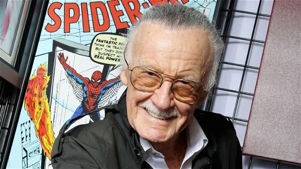 Stan Lee 20 Frases Icônicas Do Grande Criador Da Marvel Aficionados