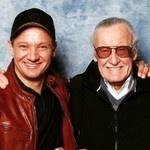 Stan Lee: Personalidades de filmes e quadrinhos se despedem!