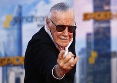Stan Lee estava trabalhando em uma nova série de TV!
