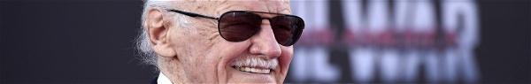 Stan Lee ganhará tributo em Los Angeles!