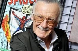 Stan Lee gravou sua participação especial em Vingadores 4!