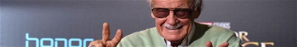 Stan Lee hospitalizado às pressas, mas já passa bem