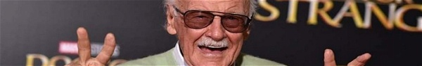 Stan Lee, lenda das HQ's da Marvel, morre aos 95 anos