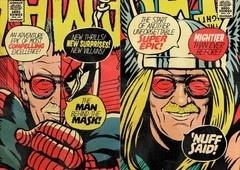 Stan Lee se torna seus personagens em homenagem de Butcher Billy