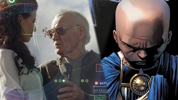 Stan Lee o Vigia