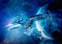 Star Trek Discovery: Conheça as cronologias da franquia!