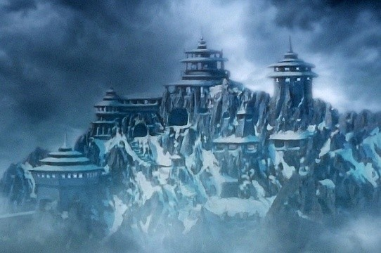 Star Trek Discovery: Conheça Boreth, o planeta sagrado dos Klingons