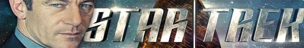 Star Trek: Discovery escolhe Jason Isaacs como capitão