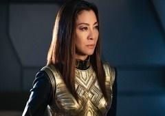 Star Trek: Discovery - Philippa Georgiou ganhará série derivada