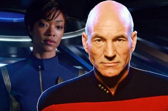 Star Trek Discovery: vazaram títulos de novas produções!