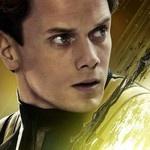 Star Trek não vai escalar outro ator para interpretar Chekov