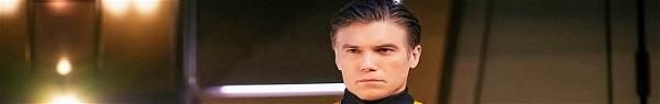 Star Trek: Saiba tudo sobre Pike, o novo capitão da USS Discovery