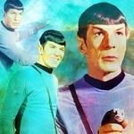 Saiba mais sobre Spock, o vulcano mais filosófico de Star Trek