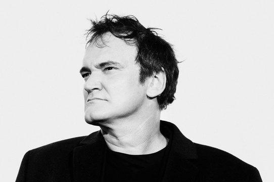 Star Trek | Tarantino revela que já tem roteiro para seu filme da franquia!
