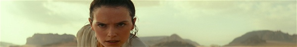 Star Wars: A Ascensão Skywalker | Executivo da Lucasfilm desmente boato sobre pai de Rey