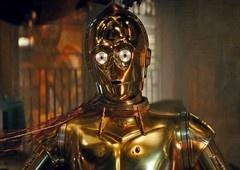 Star Wars | Anthony Daniels diz que não queria ser C-3PO originalmente!