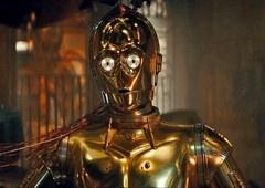 Star Wars | Anthony Daniels revela que não queria ser C-3PO originalmente!