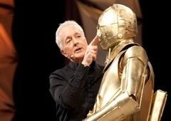 Star Wars | Ator de C-3PO pode apresentar novo Droidography!