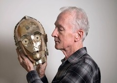 Star Wars | Ator de C-3PO publica mais três mensagens misteriosas