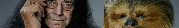 Star Wars | Ator que interpretava Chewbacca morre aos 74 anos