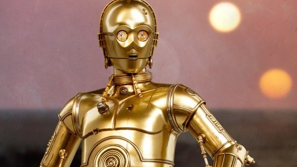 c3po solo star wars