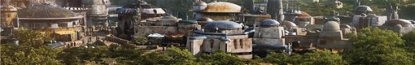 Star Wars: Disney divulga vídeo das incríveis atrações do Galaxy's Edge