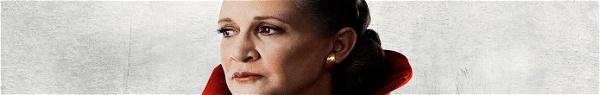 Star Wars: 'Ela não é uma Jedi', afirma Rian Johnson sobre Leia