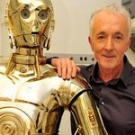 Star Wars: Episódio IX | Ator de C-3PO sugere (de novo) novidades!