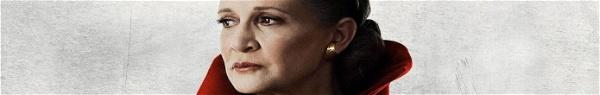 Star Wars: Episódio IX contará com cenas inéditas de Carrie Fisher