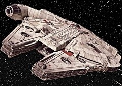 Star Wars: Episódio IX | Millenium Falcon pode ganhar novo dono