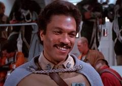 Star Wars: Episódio IX terá Billy Dee Williams, confirma site
