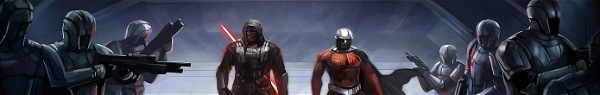 Star Wars | Game Knights of the Old Republic pode ganhar filme!