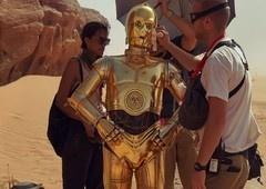 Star Wars IX | Ator fala que C-3PO vai surpreender neste filme