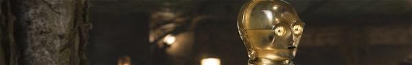 Star Wars IX | Ator que vive C-3PO intriga fãs com tuítes misteriosos