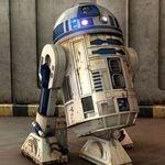 Star Wars IX | Ator que interpreta R2-D2 se despede da franquia