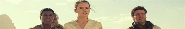 Star Wars IX | Filme tem novo clip liberado!