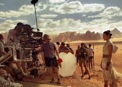 Star Wars IX | J.J Abrams e atores falam de efeitos e autenticidade