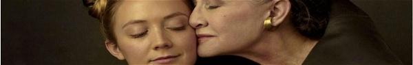 Star Wars IX | J.J. Abrams revela detalhes emocionantes sobre Leia no filme