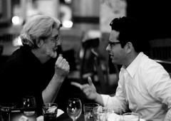 Star Wars IX | JJ Abrams teve ajuda de George Lucas para o final da saga