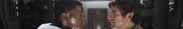 Star Wars IX | John Boyega e Oscar Isaac falam sobre seus personagens