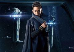 Star Wars IX | Leia seria a Última Jedi, revela irmão de Carrie Fisher!
