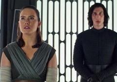 Star Wars IX | Longa irá explorar relação entre Kylo Ren e Rey