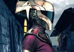 Star Wars IX | Nova imagem de Zorri Bliss é divulgada!