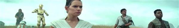 Star Wars IX | Outro personagem MUITO importante pode voltar (SPOILER)