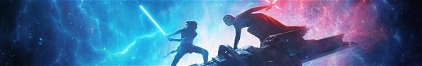 Star Wars IX | Painel na CCXP traz cenas inéditas e imagens dos bastidores!
