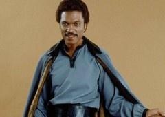 Star Wars IX | Primeira foto de Lando Calrissian é revelada!