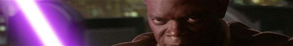 Star Wars IX | Samuel L. Jackson afirma que gostaria de viver Mace Windu novamente!