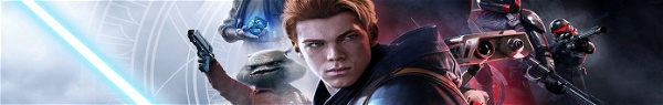 Star Wars Jedi: Fallen Order ganha gameplay de 14 minutos!